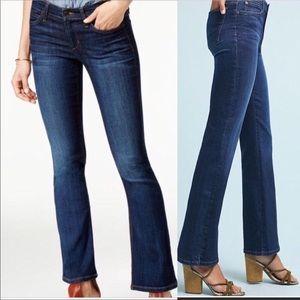 Joe's Jeans Wide Leg Provocateur